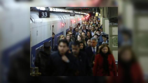 Студент из Украины планировал взорвать американский поезд