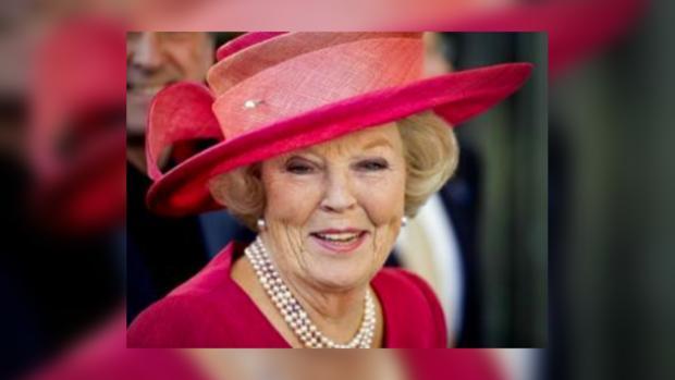 Королева Беатрикс решила уступить дорогу молодежи