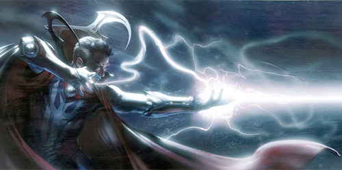 Marvel Studios ищет исполнителя главной роли в супергеройском кино «Доктор Стрэндж»