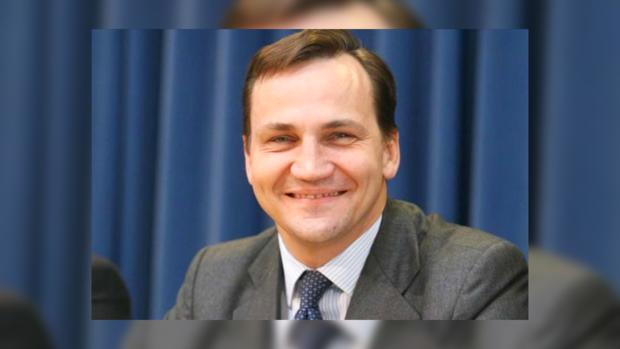 Радослав Сикорский. Польша сознает свое место в современной Европе