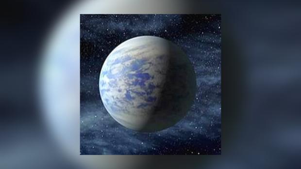 Астрономы обнаружили две пригодные для жизни планеты