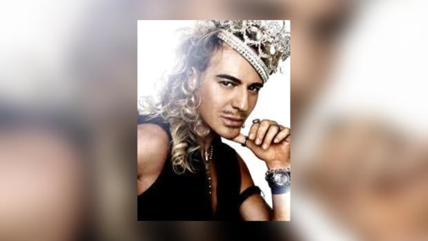 Джон Гальяно не будет создавать концертное платье для певицы из Израиля