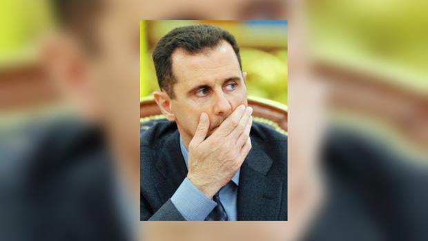 Асад осудил поддержку Аль-Каиды