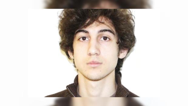 Младший Царнаев признал брата главным в организации теракта в Бостоне
