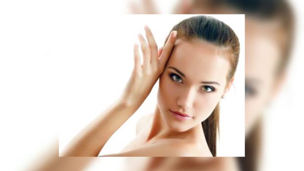 Если хотите сохранить красоту кожи старайтесь меньше нервничать