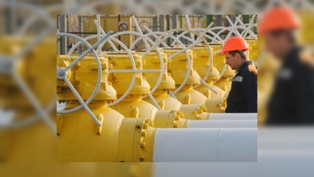 Европа проявляет интерес к украинским хранилищам газа
