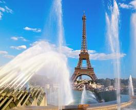 Винница на одну ночь превратится в Париж