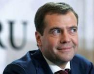 Медведев согласен быть «Димоном»