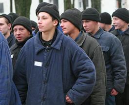 Юрий Павленко: наказание детей за уголовные преступления нужно сделать более гуманным