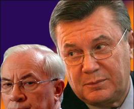 """По российскому сценарию: """"регионалы"""" хотят сделать следующим президентом премьера"""