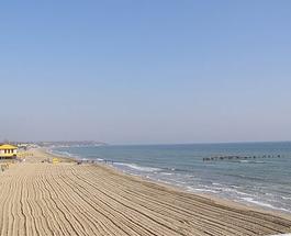 Николаевщина в преддверии туристического пляжного сезона