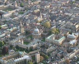 Оксфорд будет выплачивать стипендию имени Тетчер