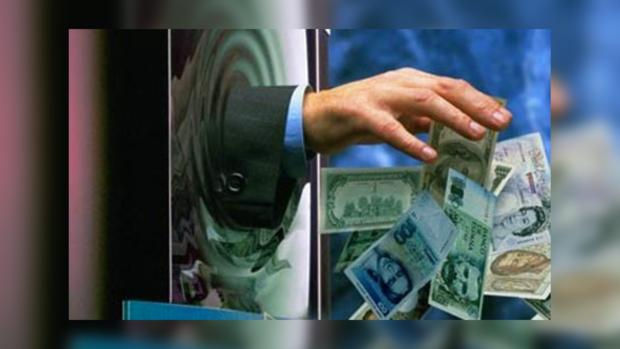 Банковский клерк за свои махинации может поплатиться свободой