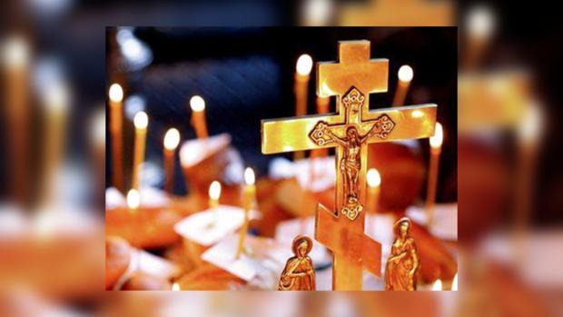 Вспоминаем страдания и воскрешение Господа