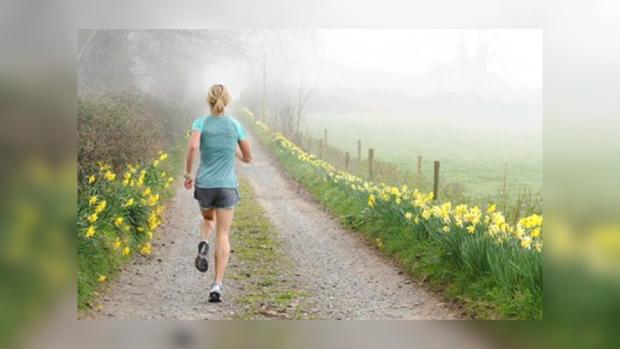 Утренние пробежки: удовольствие и здоровье