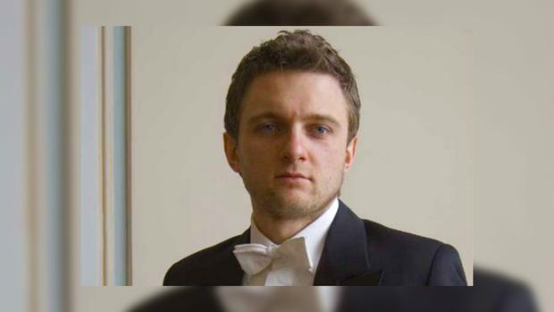 Украинский дирижер Кирилл Карабиц признан на международном уровне