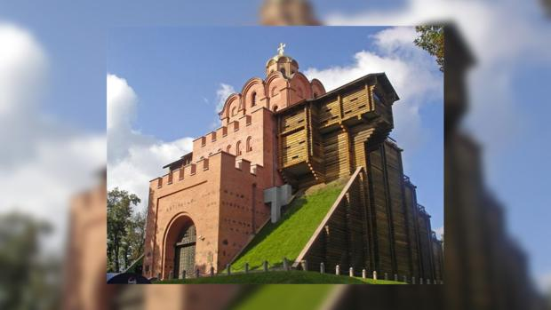 Семь чудес Киева определят в столице