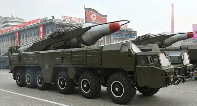 В КНДР передумали запускать военные ракеты