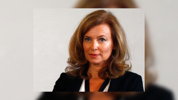 Валери Триервейлер тратит в три раза меньше, чем ее предшественница Карла Бруни