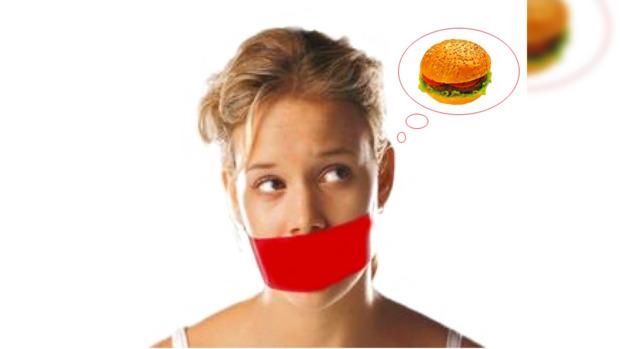 Простые продукты помогают обуздать аппетит