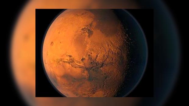 Ваше имя и сообщение может прозвучать на Марсе