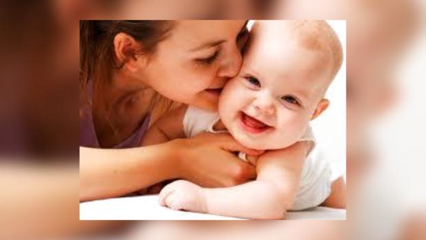 16% украинских малышей умирают в первый день жизни
