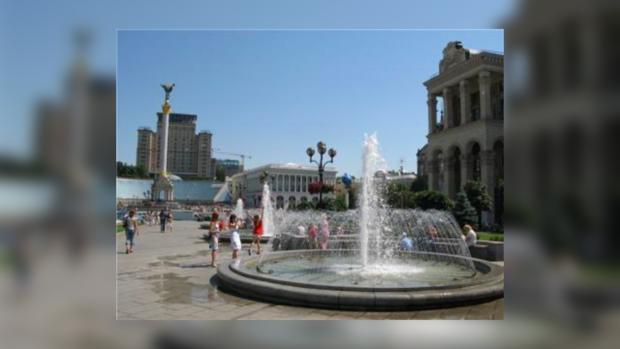 В столице 9 мая осадков не будет
