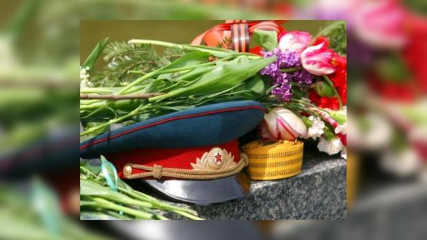 9 мая украинцы почтили память погибших в Великой Отечественной войне