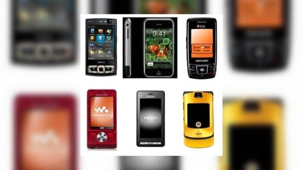 Мобильные телефоны уже давно стали необходимостью
