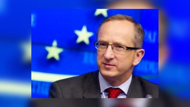 Европейскую неделю в Киеве откроет посол ЕС Ян Томбинский фотовыставкой