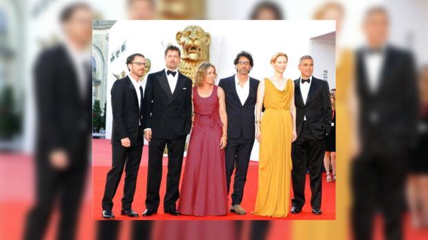 Венецианский кинофестиваль вновь соберет мировых звезд кино