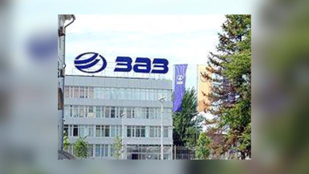Васадзе свернул завод в Ильичевске