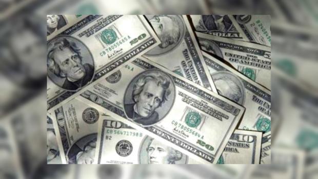 Россия боится краха финансовой системы США