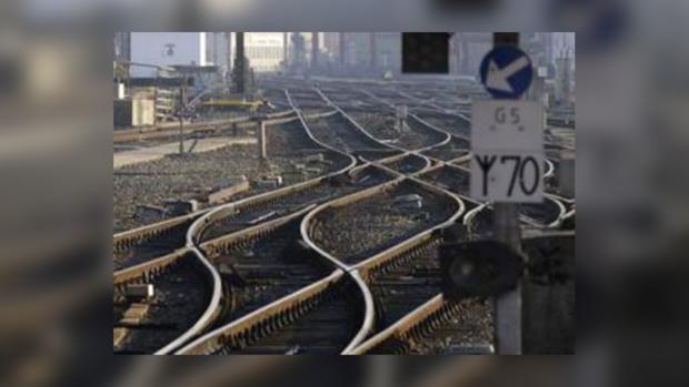 26-летняя девушка погибла под колесами поезда в Харьковской области