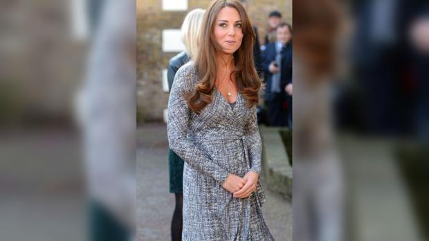 Кэтрин Мидлтон и принц Уильям ожидают пополнения в семействе 13 июля