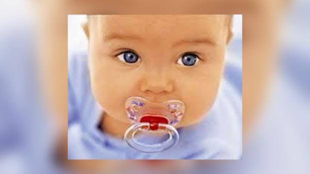 Младенцы способны изучать язык в утробе матери