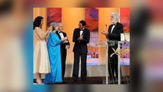 68-й кинофестиваль откроет картина «Великий Гэтсби»