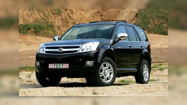 Украинцы в 2013 году покупают больше автомобилей