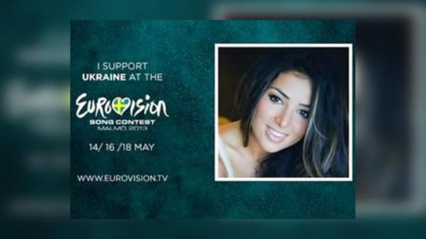 Злата Огневич вышла в финал Евровиденья