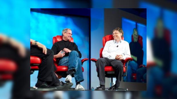 Билл Гейтс признал превосходство Apple