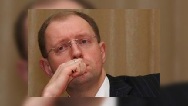 Яценюк: «Мы готовы к любому развитию событий»