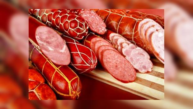 О колбасе украинцам лучше забыть