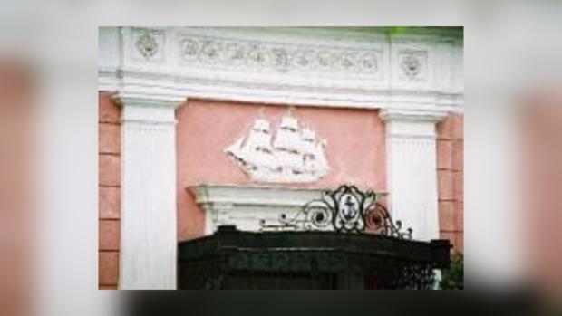 Одесский музей морского флота изменит дизайн помещений