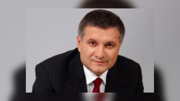 Арсен Аваков: «Не за Юлю или Яценюка, Луценко или Кличко - за себя приходите!».