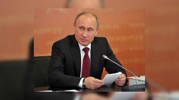«Путинка» латвийским чиновникам не понравилась
