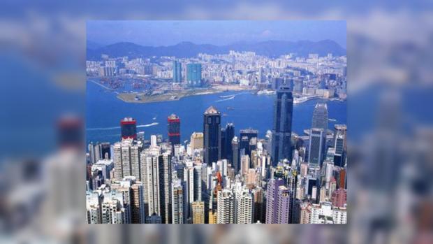 Цены на торговые площади в Гонконге стабильно высокие