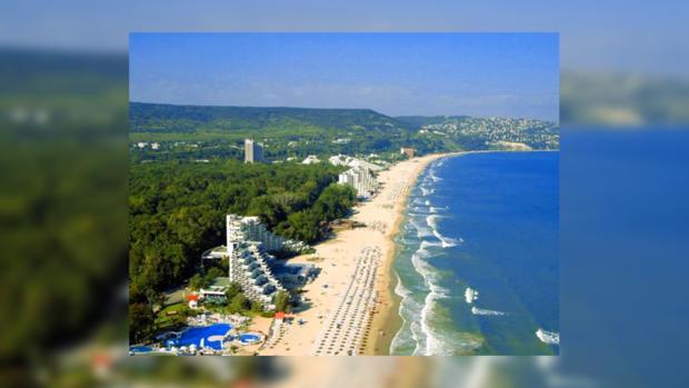 Украинцы будут отдыхать в Европе