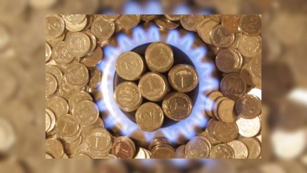 Газ будет стоить дороже