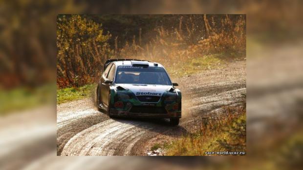 Автогонки в Херсоне начнутся 18 мая