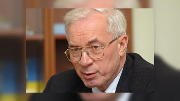 Николай Азаров пообещал поддержку IT-отрасли